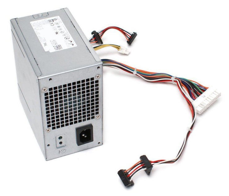 Original 265W Power Supply PSU D3D1C 0D3D1C for Dell