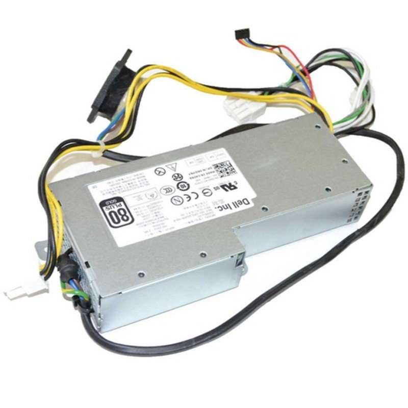 Dell Optiplex 9020 AIO PSU 200W 8-Pin Power Supply RYK84 0RYK84 CN-0RYK84 D200EA-00