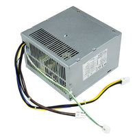 HP Compaq 8200 6300 8000 Elite MT 320 Watt Power Supply Unit 611483-001 613764-001 PS-4321-1HB