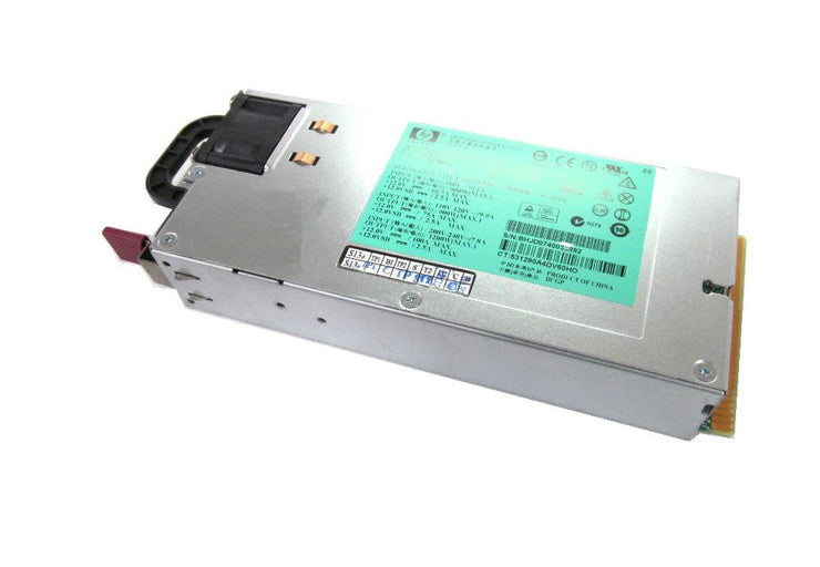 HP XW4600 Tower Z400 475W Power Supply DELTA DPS-475CB-1 468930-001 480720-001 PSU