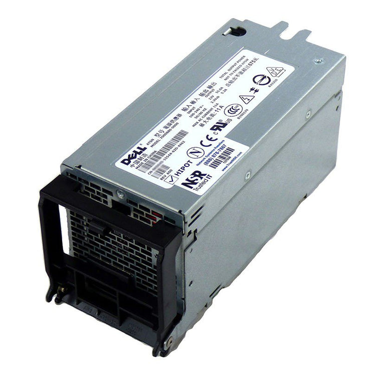 Dell Poweredge 1800 Server Power Supply 675W P2591 0P2591