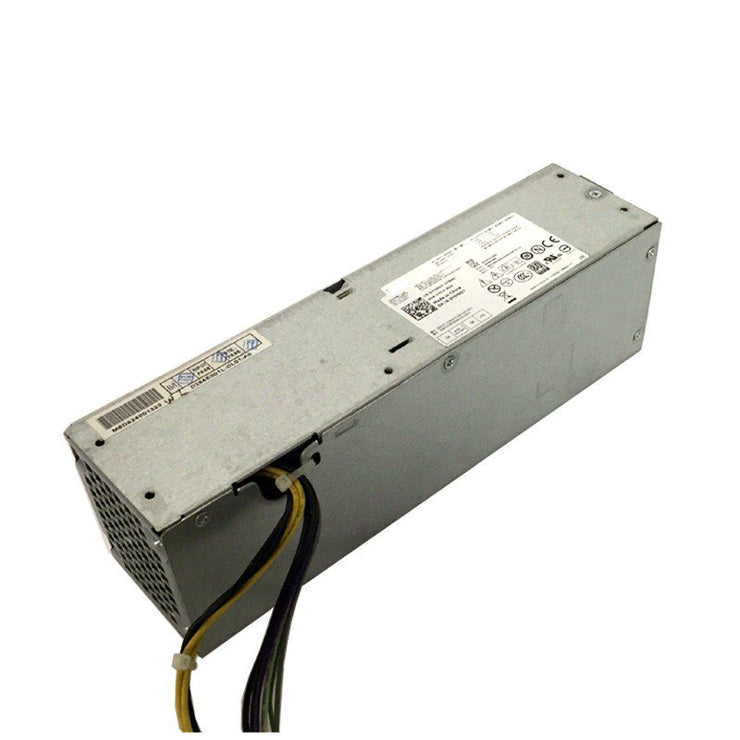 Dell YH9D7 0YH9D7 Optiplex 3020 7020 9020 SFF 255Watt Power Supply H255ES-00