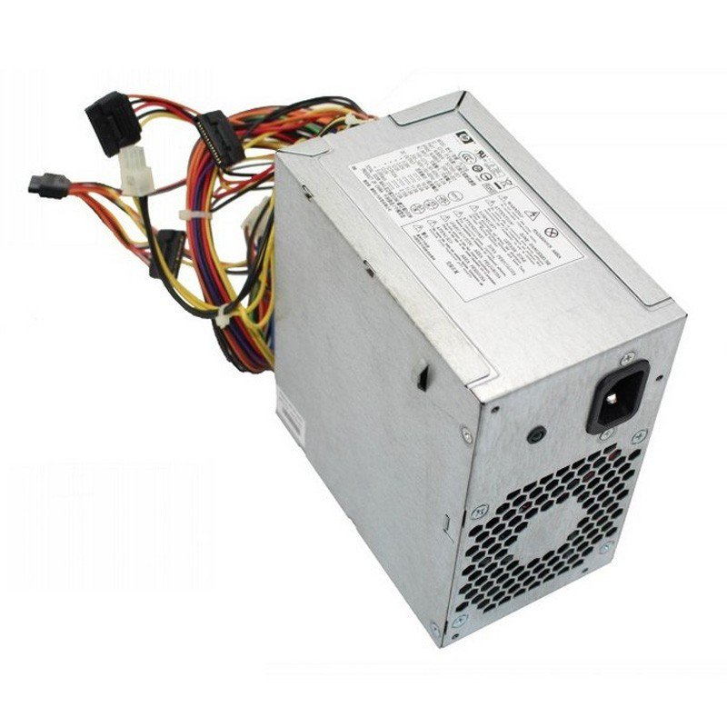 HP 633190-001 300W Power Supply for Pro 3330 3340 3380 3400 3410