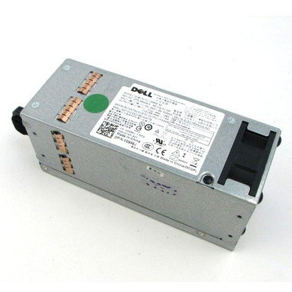Dell PowerEdge T410 Server Power Supply F5XMD D580E-S0 580W PSU
