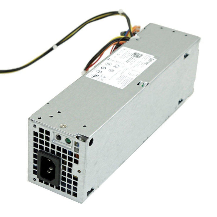 Dell Optiplex 7010 9010 SFF Power Supply Unit AC240AS-01 7NF62 07NF62