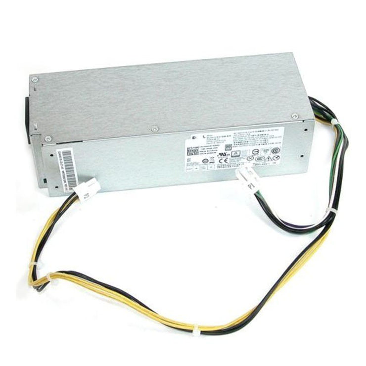 Dell Optiplex 3040 5040 7040 3650 3656 180W SFF Power Supply 4R1KT H180AS-00