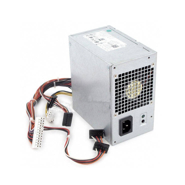 Dell Optiplex 790 990 Mini Tower 265W Power Supply 0D3D1C L265EM-00