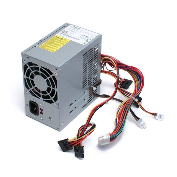 300W Power Supply Inspiron 518 519 Vostro 200 220 400 DPS for Dell -300AB-24 G - 9V75C 09V75C CN-9V75C