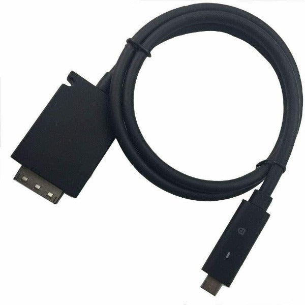 New Dock 0HFXN4 USB-C Cable for Dell WD15 Docking Station Dock K17A K17A001