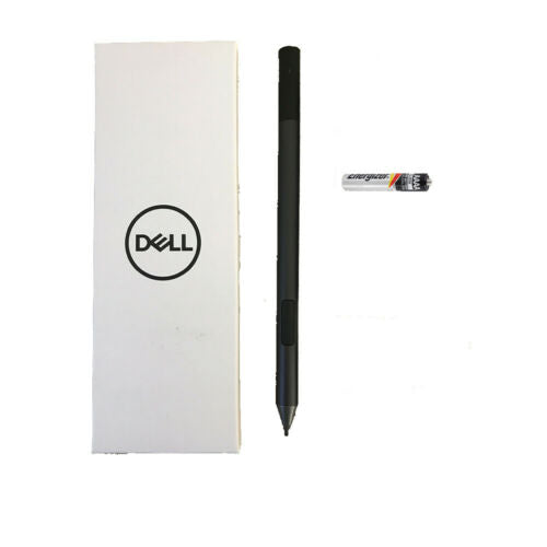 For Genuine Dell Original Peripherals Black Active Pen PN350M MCJ2C CPG25 750-ABZM