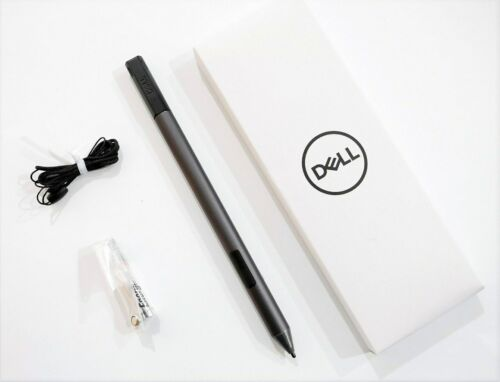 Stylus Pen PN557W For Dell Latitude 5285 5289 7285 7389 5290 7390 xps13-9365