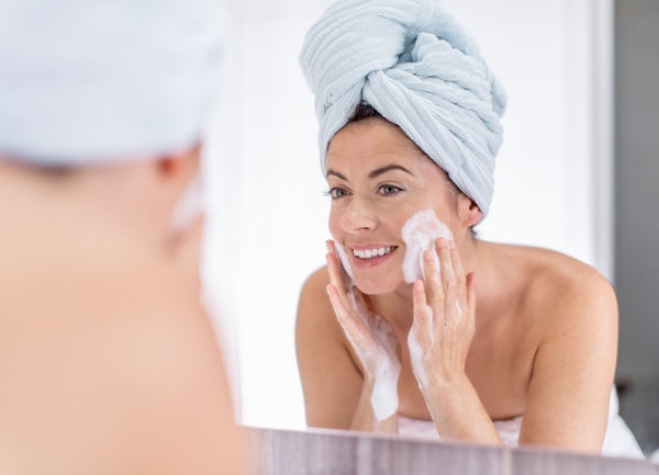 Lactic Acid Skin Care: The Moisturizing Exfoliant You Should Use Daily