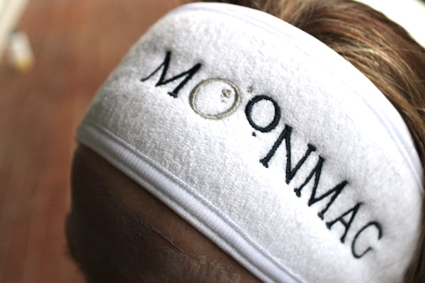 Head Wrap-Skin Care-MoonMag Organic SkinCare