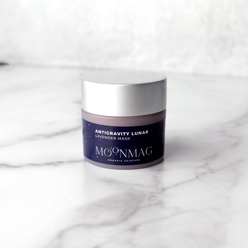Moon Masks-MoonMag Organic SkinCare