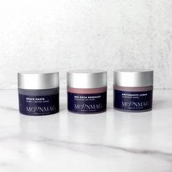 Moon Masks - MoonMag Organic SkinCare