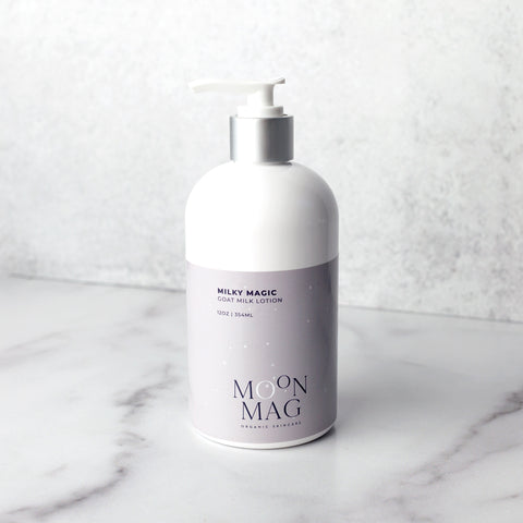 Lotion - MoonMag Organic SkinCare