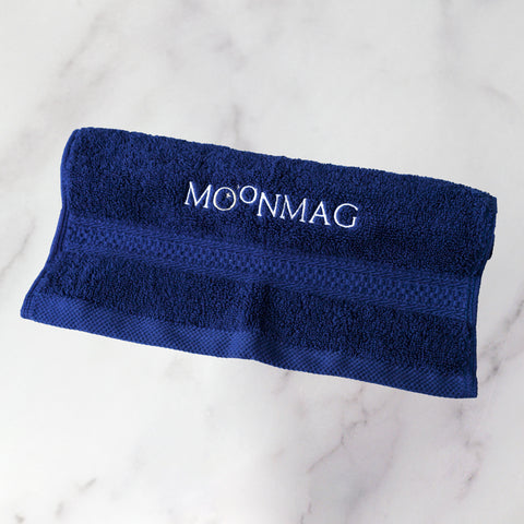 Wash Cloth-Skin Care-MoonMag Organic SkinCare