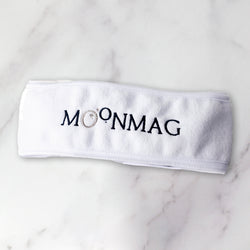 Head Wrap - MoonMag Organic SkinCare