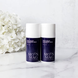 Cleansing Milks-MoonMag Organic SkinCare