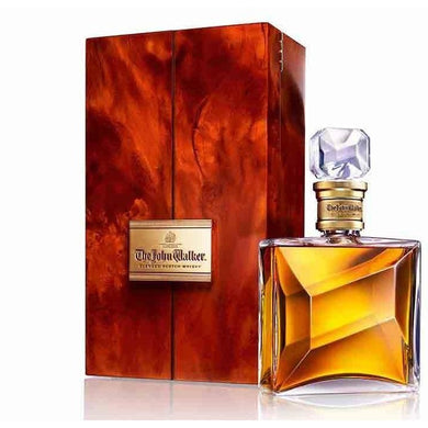 The John Walker Blended Scotch Whisky (70cl) - liquormalaysia