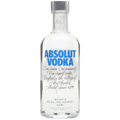 Absolut Vodka (70cl) - liquormalaysia