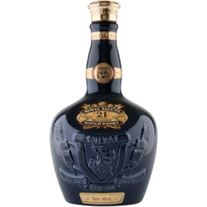 Chivas Regal Royal Salute 21 Year Old Blended Scotch Whisky (75cl) - liquormalaysia