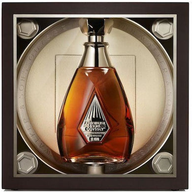John Walker & Sons Odyssey Blended Scotch Whisky (70cl) - liquormalaysia