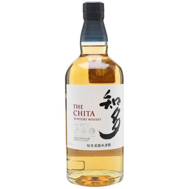 The Chita Japanese Whisky (70cl) - liquormalaysia
