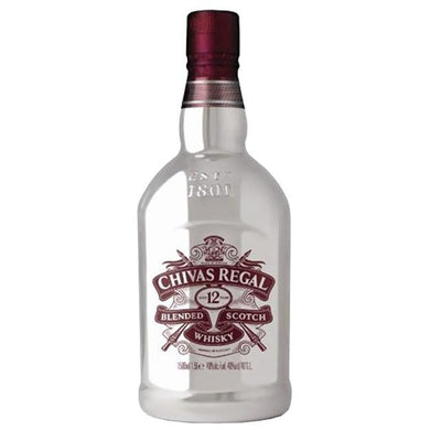 Chivas Regal 12 Years Blended Scotch Whisky (150cl) - liquormalaysia