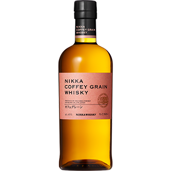 Nikka Coffey Grain Whisky (70cl) - liquormalaysia
