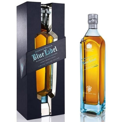 Johnnie Walker Blue Label Year of the Dog Blended Scotch Whisky (75cl) - liquormalaysia