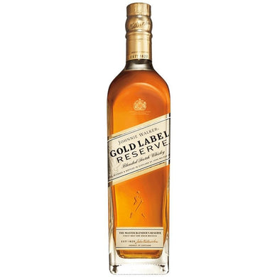 Johnnie Walker Gold Label Blended Scotch Whisky (75cl) - liquormalaysia