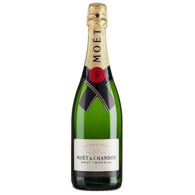 Moet Chandon Brut Imperial Champagne (75cl) - liquormalaysia