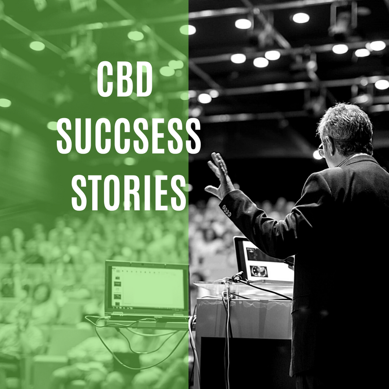 CBD Succsess stories