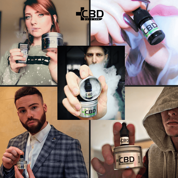 CBD Vape Shot Reviews