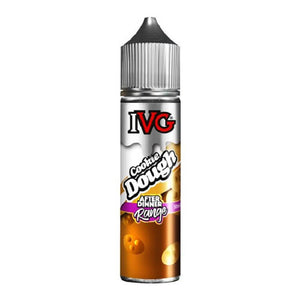Cookie Dough e-liquid by IVG