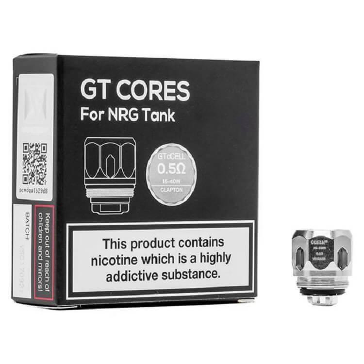 Vaporesso GT Core Replacement Coils