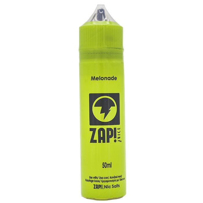 Melonade e-liquid by ZAP! Juice