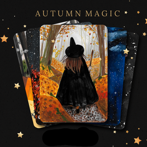 Pre-order Autumn Magic
