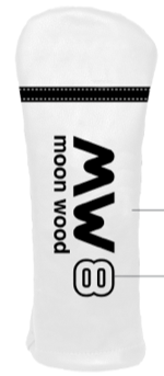 MW8 29 Head Cover