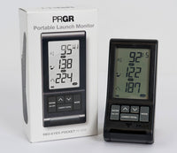 PRGR Portable Launch Monitor