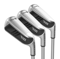 Square Strike Irons
