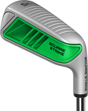 45° Square Strike Wedge (Green)