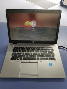 i5 HP EliteBook G2 850