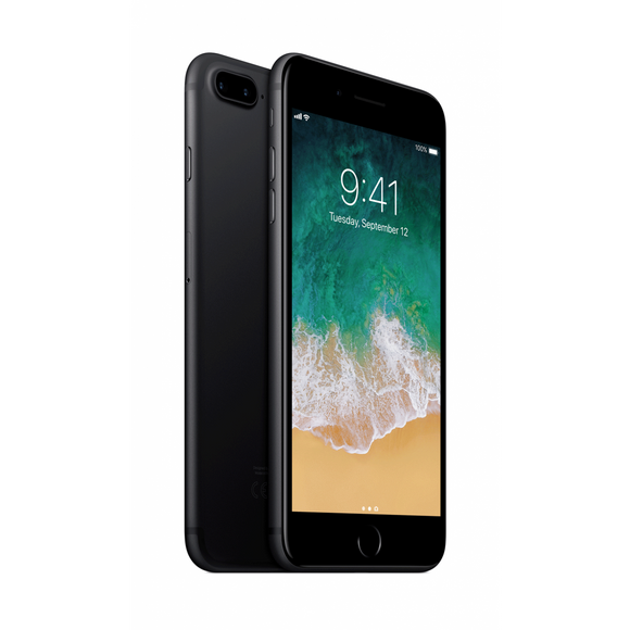 Apple iPhone 7 Plus 32GB Matt Black