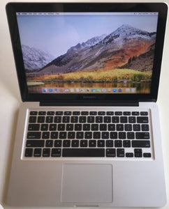 A1278 Apple Macbook Pro 2012 i7 SSD