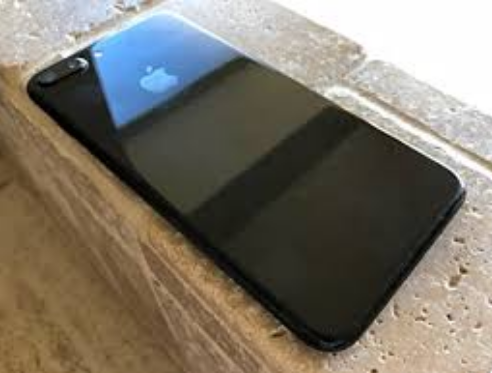 Apple iPhone 7 Plus 256GB Matt Black