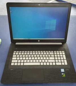 "i7 HP ENVY 17"" 17-n108tx SSD and 1TB"