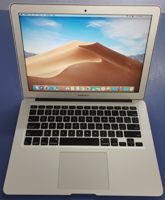 A1466 Apple Macbook Air 2017 8/256
