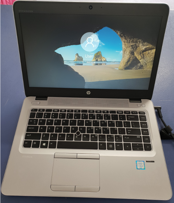 i5 HP EliteBook G3 840 128SSD / 1 TB